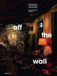 off the wall, Buch
