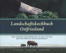 Veronika Nölle: Landschaftskochbuch Ostfriesland, Buch