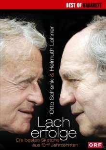 Lacherfolge: Otto Schenk & Helmut Lohner, DVD