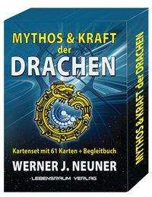 Werner Neuner: Mythos und Kraft der Drachen Kartenset, Diverse