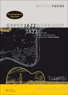 Gypsy Jazz Workshop, Noten