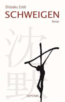 Shusaku Endo: Schweigen, Buch