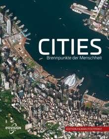 Markus Eisl: Cities, Buch