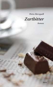 Petra Herzgsell: Zartbitter, Buch