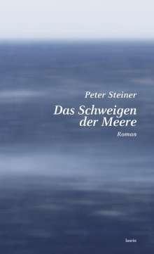 Peter Steiner: Das Schweigen der Meere, Buch