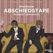 Affentheater: Abschiedstape, CD