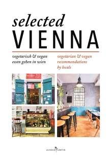 Barbara Mayer: selected Vienna, Buch