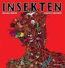 Regina Hofer: Insekten, Buch