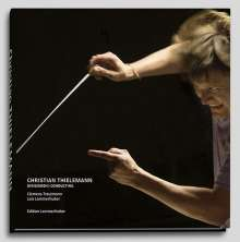 Christian Thielemann: Christian Thielemann, Buch