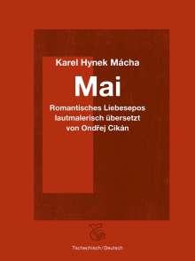 Karel Hynek Mácha: Mai, Buch