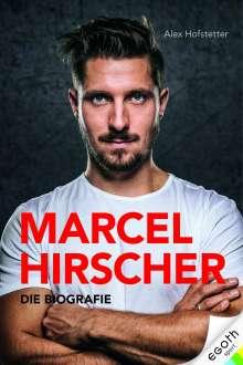Alexander Hofstetter: Marcel Hirscher, Buch