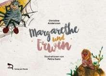 Christine Andersson: Margarethe Und Erwin, Buch