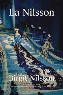 Birgit Nilsson: La Nilsson, Buch