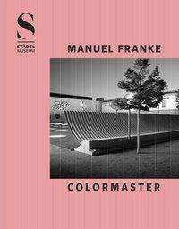 Stephan Berg: Manuel Franke, Buch