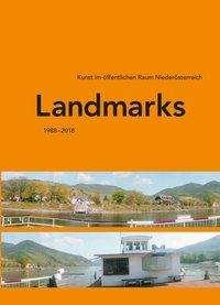 Brigitte Huck: Landmarks, Buch