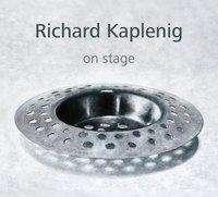 Verenea Kienast: Richard Kaplenig, Buch