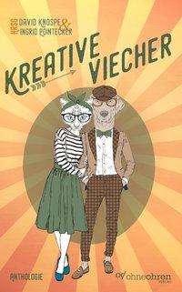 Ann-Kathrin Karschnick: Kreative Viecher, Buch