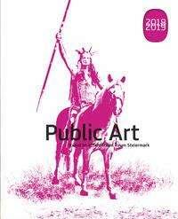 Elisabeth Fiedler: Public Art 2018-2019., Buch