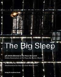 Cornelia Oßwald-Hoffmann: The Big Sleep, Buch