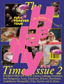 Victoria Mallard: The Healthy Times 2, Buch