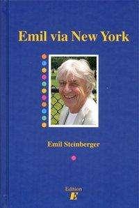 Emil Steinberger: Emil via New York, Buch