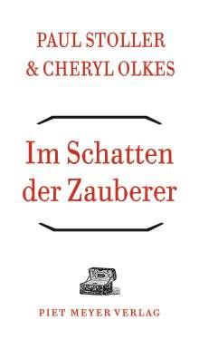 Paul Stoller: Im Schatten der Zauberer, Buch