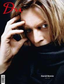 Du864 - das Kulturmagazin. David Bowie, Buch