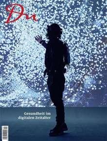Du899 - Gesundheit im digitalen Zeitalter, Buch
