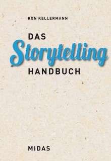 Kellermann Ron: Das Storytelling-Handbuch, Buch