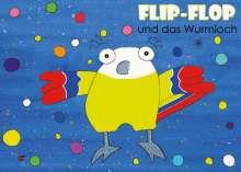Susanne Neuenschwander: Flip-Flop und das Wurmloch, Buch