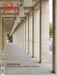 Du904 - Stadtplanung, Buch