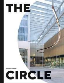 The Circle, Buch