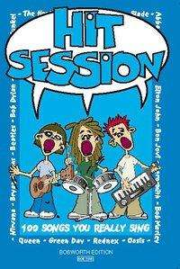 Various Artists: Hit Session, Noten