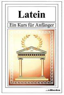 Karel Karlsson: Latein, Buch