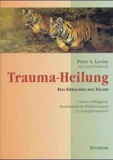 Peter A. Levine: Trauma-Heilung, Buch
