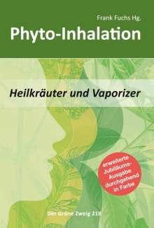 Frank Fuchs: Phyto-Inhalation, Buch