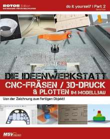 Daniel Klüh: Die Ideenwerkstatt Scale-Modellbau, Buch