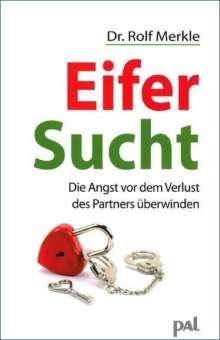 Rolf Merkle: Eifersucht, Buch