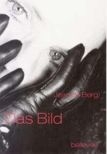Jean de Berg: Das Bild, Buch