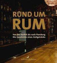 Hannes Hansen: Rund um Rum, Buch