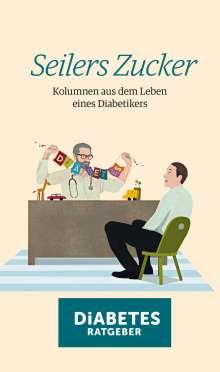 Stephan Seiler: Seilers Zucker, Buch