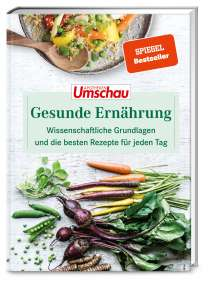 Hans Haltmeier: Apotheken Umschau: Gesunde Ernährung, Buch