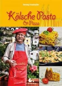 Henning Krautmacher: Kölsche Pasta & Pizza, Buch