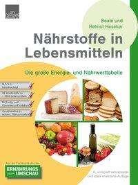 Beate Heseker: Nährstoffe in Lebensmitteln, Buch