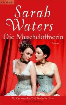 Sarah Waters: Die Muschelöffnerin, Buch