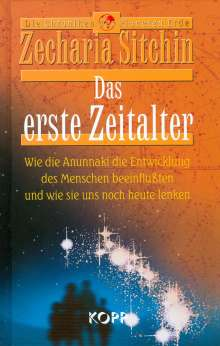 Zecharia Sitchin: Das erste Zeitalter, Buch