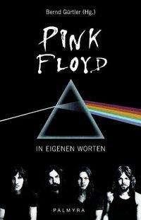 Pink Floyd - In eigenen Worten, Buch