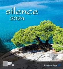 Bildagentur Huber: Silence 2019, Diverse