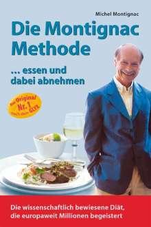 Michel Montignac: Die Montignac-Methode, Buch