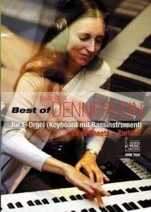 Barbara Dennerlein (geb. 1964): Best of Barbara Dennerlein, Buch